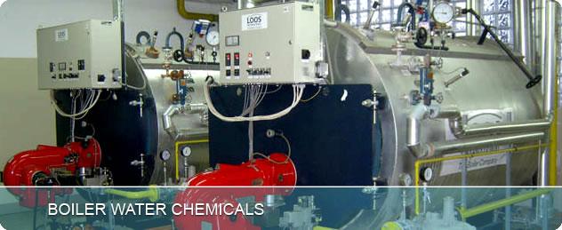 Boiler Water Chemical | Nikhil Technochem Pvt Ltd. Kanpur - Sales ...